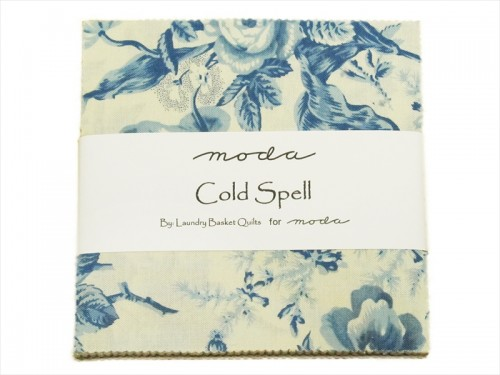 [cp]moda Cold Spell Prints 42枚セット