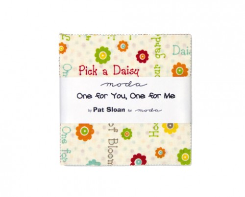 [cp]moda One for You, One for Me Prints 42枚セット